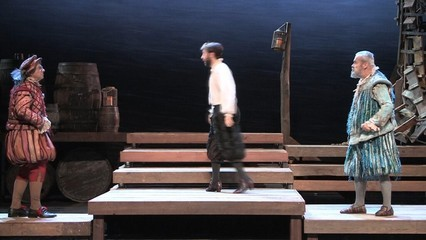 Shakespeare i De Filippo per començar l'any