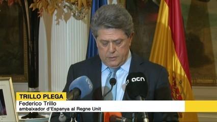 Les notícies del 13/01/17: Trillo plega i el PSOE posa data al seu congrés