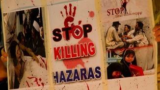 Els hazares: el poble doblement perseguit
