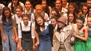"""""""Brundibár"""", l'opereta de les víctimes de l'Holocaust, al Lliure"""