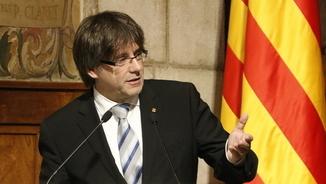 Es desencallarà la investidura de Puigdemont?