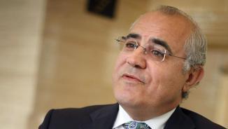 El jutge Pablo Llarena