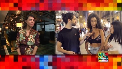 """""""La televisió és cultura"""" amb Cristina Brondo"""