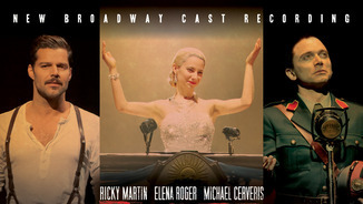 Evita: un musical impossible