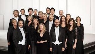 ''Cor de la Ràdio del Nord d'Alemanya / Sophia Whitson, arpa / Philipp Ahmann, director''