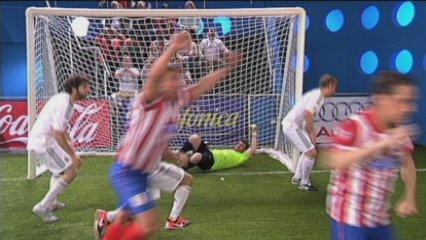 """Sergio Ramos, """"el guardaespatlles"""""""