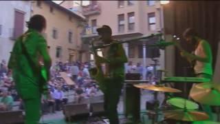 Festival de Jazz de Vic