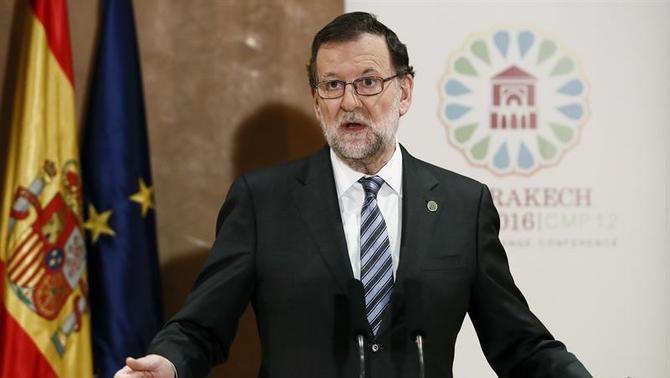Rajoy garanteix que es flexibilitzaran els objectius de dèficit autonòmics