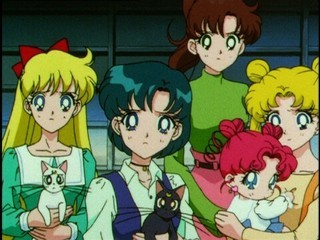 Sailor Moon [TV3] [ONLINE] [DD] [MP4] 1481592688839