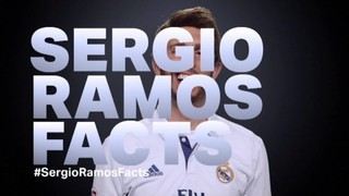 Crackòvia - Ramos Facts #4