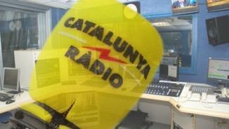 Micròfon Catalunya Ràdio