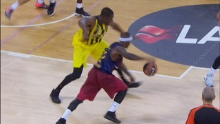 Tyrese Rice no vol saber res de jugar la Leb Or