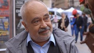 Parlem amb César Molinas