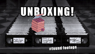 "Experts Box: ""Found footage"""