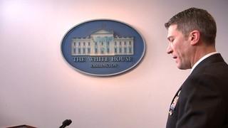 El metge de la Casa Blanca diu que Trump està mentalment capacitat per governar