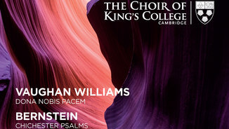 VAGHAN WILLIAMS - BERNSTEIN (King's College, Cambridge)