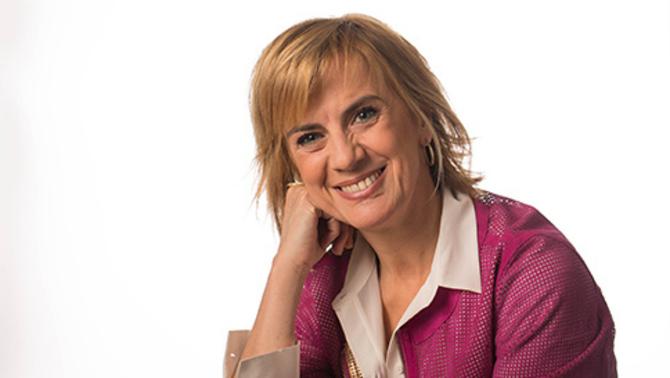 """Gemma Nierga torna a TV3 amb el programa """"Els meus pares"""""""