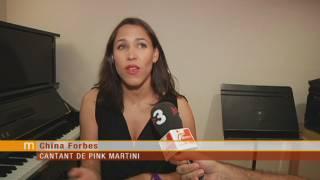Els Pink Martini actuen a l'Auditori de Barcelona