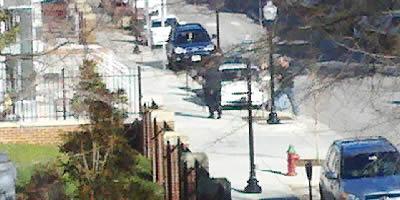 Un tiroteig a la Universitat de Virgínia causa almenys dos morts