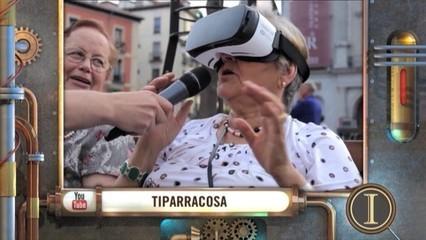 Avis i porno virtual