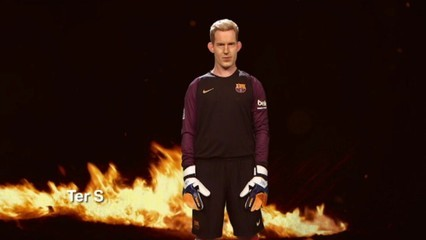 Crackòvia - Ter Stegen Facts #7