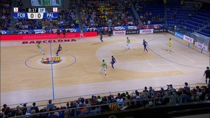 F.C. Barcelona Lassa-Palma Futsal