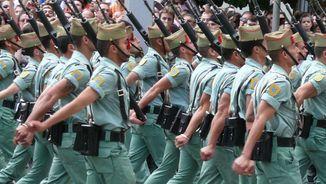 """Luis Gonzalo Segura: """"L'exèrcit està planificant una intervenció a Catalunya a mitjà termini"""""""