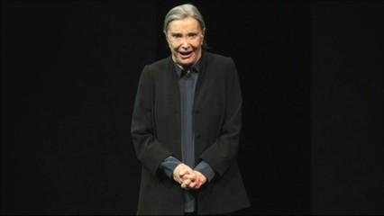 """Núria Espert porta """"Incendios"""" al Teatre Goya"""
