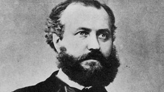 Aniversaris 2018: Charles Gounod