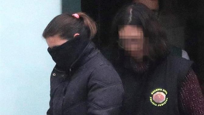 El jutge veu indicis de delicte sexual i investiga també la dona del Chicle