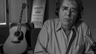 "Quico Pi de la Serra en directe - ""Blurry Blues"""