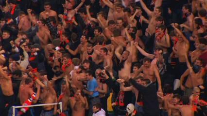 Champions Magazín