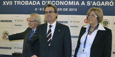 El FROB no descarta la integració de CatalunyaCaixa a Bankia si no rep bones ofertes