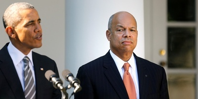 Obama nomina Jeh Johnson com a candidat a nou secretari de Seguretat Nacional