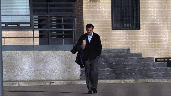El jutge de vigilància penitenciària desestima el recurs de Matas contra la derogació del tercer grau