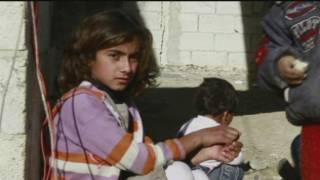 La destrucció de Kobane des de dins