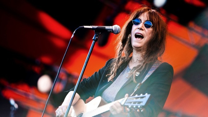 Patti Smith, Antony and the Johnsons i Joan Miquel Oliver actuaran al Primavera Sound