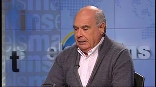 """Lluís Rabell: """"La fanfarronada de la desconnexió tindrà conseqüències"""""""