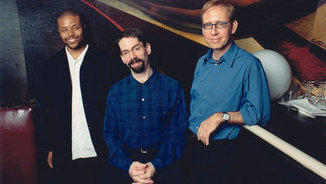 "Via Jazz Novetats: Fred Hersch Trio: Sunday Night at the Vanguard/Steve Kuhn Trio: ""At this time"""