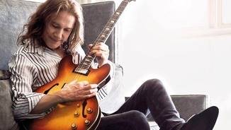Robben Ford i Little Steve
