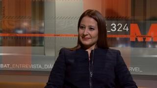 """Sonia Sierra: """"Els catalans mereixen un Parlament que estigui al seu servei"""""""