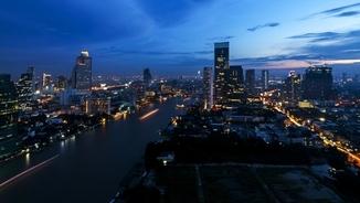 """""""El crim de Bangkok"""", amb Carles Porta. Capítol 5"""