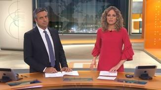 Telenotícies cap de setmana vespre - 22/04/2018