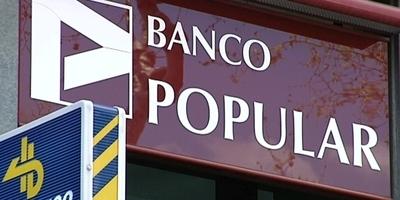 """El Banc Popular crearà un """"banc dolent"""" i ampliarà capital per captar 2.500 milions d'euros per sanejar-se"""