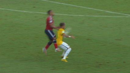 Lesió de Neymar