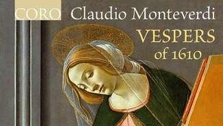 """""""Monteverdi: Vespers of 1610. The Sixteen. Harry Christophers"""""""
