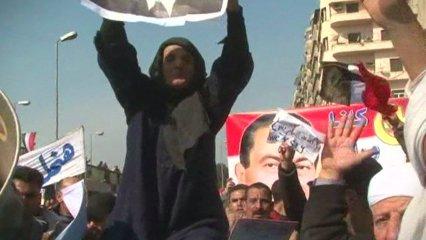 Egipte, país impossible per la llibertat de premsa