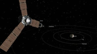 La sonda Juno orbitarà al voltant de Júpiter fins al 2018