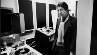 5Songs en 1 minut. Les cinc favorites de Leonard Cohen