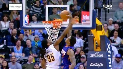 "Top3 NBA (27/01): El ""pòster"" de Bledsoe a Faried"